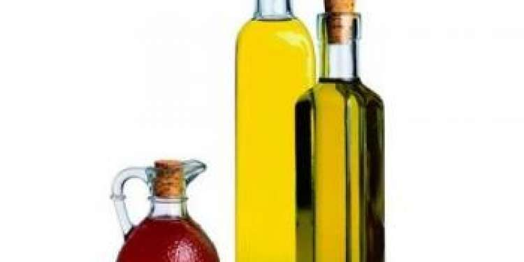 Что такое винный уксус - кулинарные заметки алексея онегина