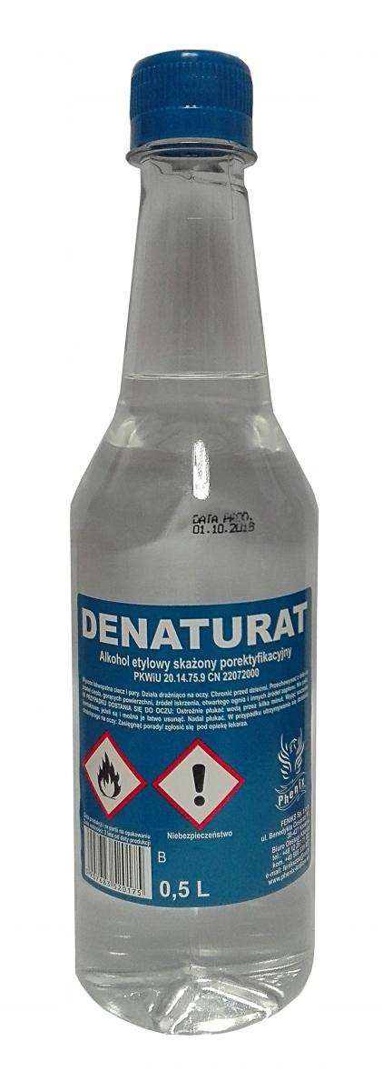 Alcohol denat - что это: формула, способ получения, применение, влияние на организм