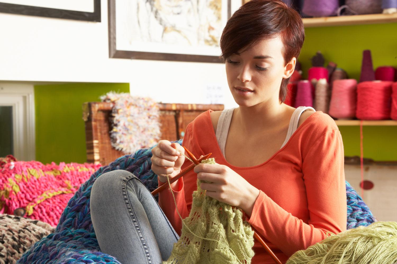 Увлечения и хобби для женщин: как выбрать занятие по душе