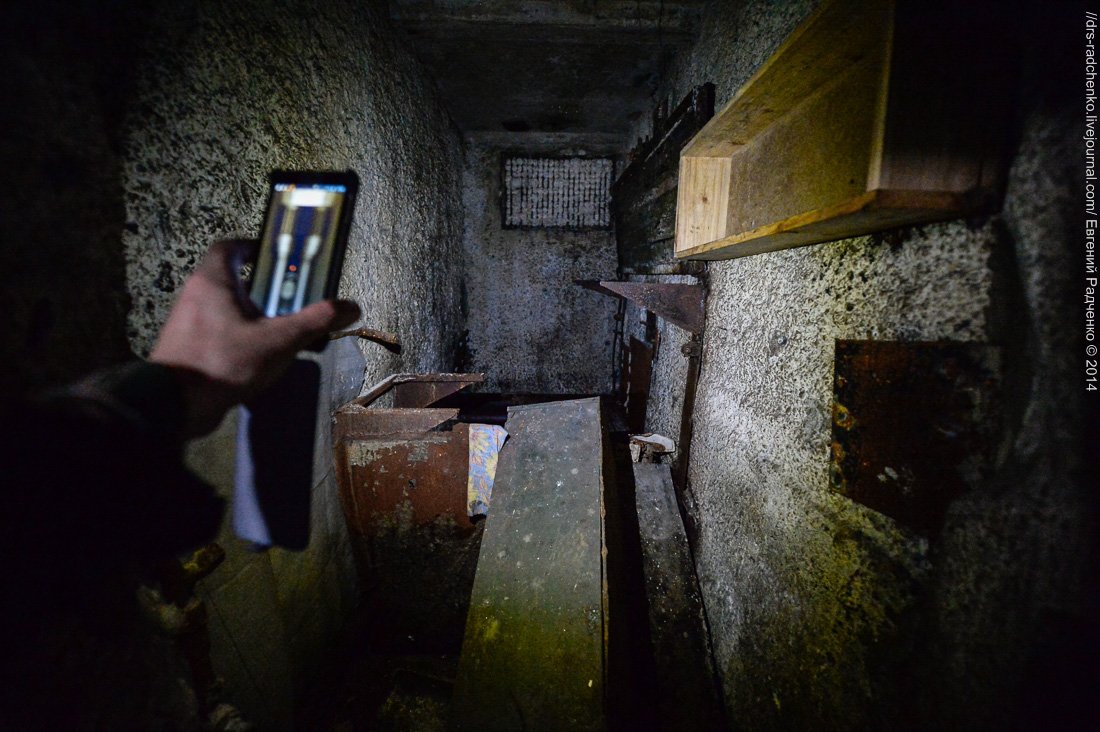 Штрафной изолятор на зоне или почему шизо в тюрьме боятся сами заключенные