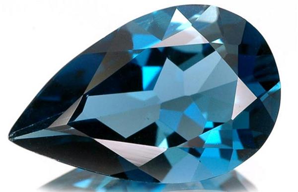 Драгоценный камень топаз: фото видов, свойства и стоимость