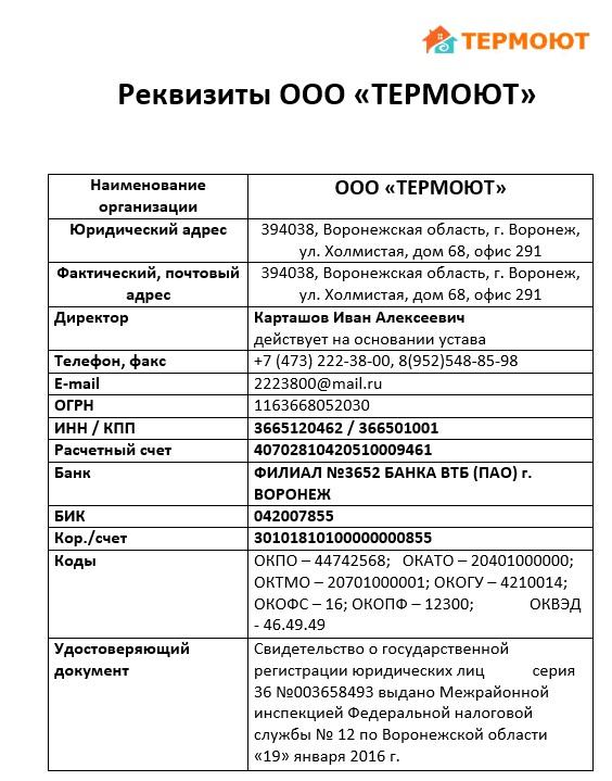 Реквизиты документов - это... требования к оформлению реквизитов документов :: syl.ru