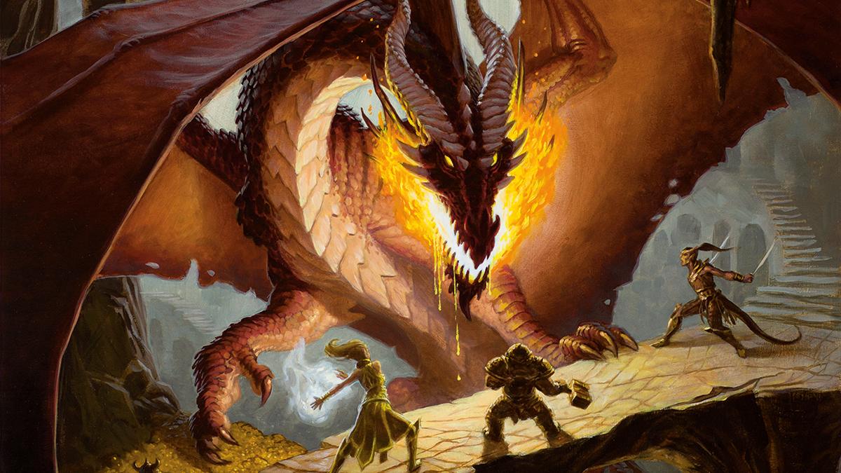 Список терминов dungeons & dragons
