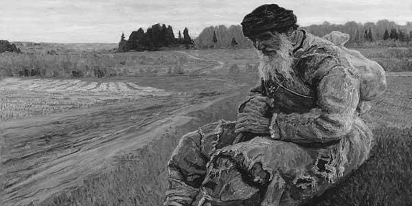 Анализ рассказа «юшка» (а. платонов) | литрекон