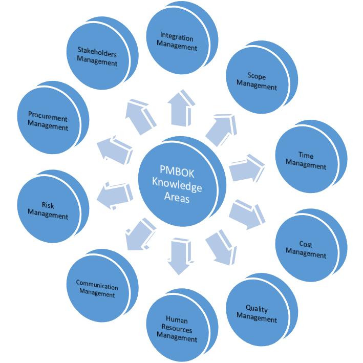 Мнение и комментарии ведущих российских специалистов по управлению проектами об основных новшествах стандарта pmi pmbok guide 20