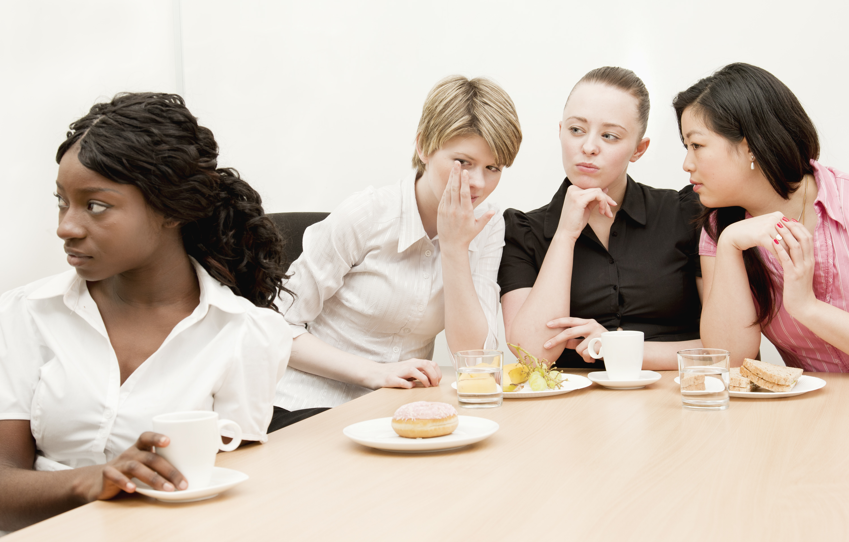Дискриминация в сфере труда. запрещение. ответственность.
