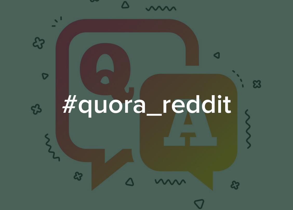 Покоряем запад с реддит: главные особенности продвижения на reddit.com ????