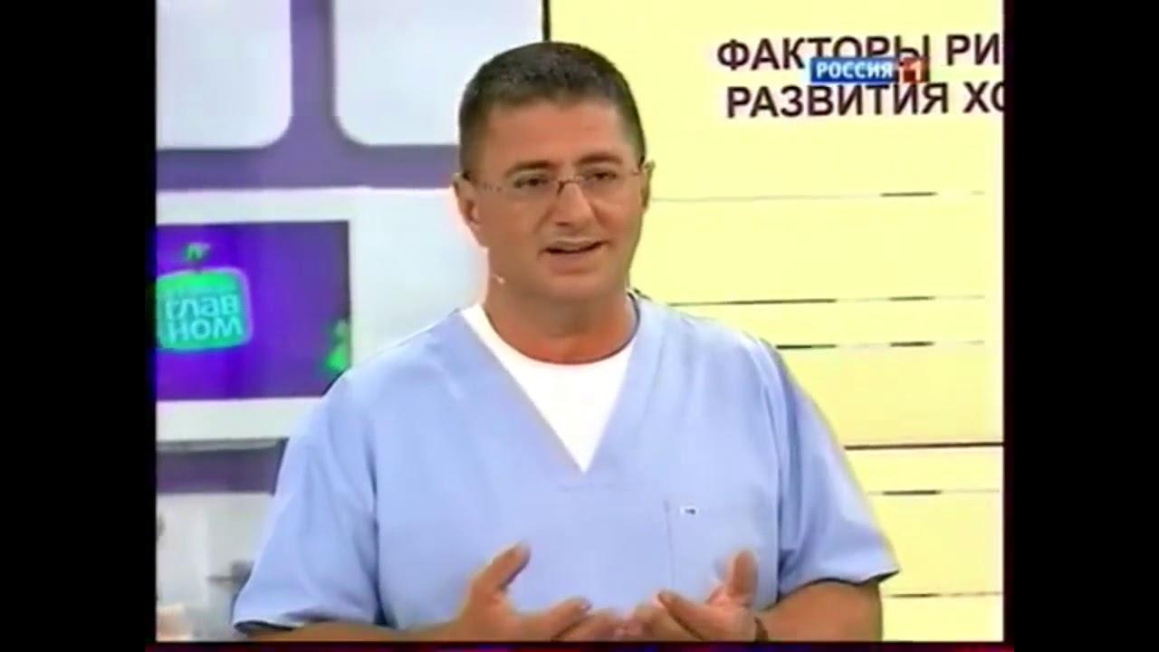 Доктор мясников о холестерине для женщин и мужчин и приеме статинов