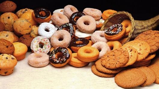 Сообщение о мучных изделиях. мучное - это, какие продукты? названия и описание | здоровье человека