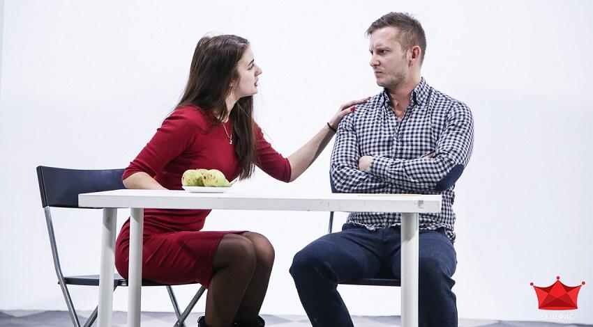 Как найти компромисс в отношениях с мужем, ребенком, родителями