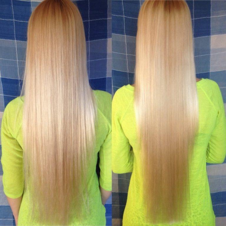 Процедура ламинирования волос: стоимость, особенности, плюсы и минусы, эффект
