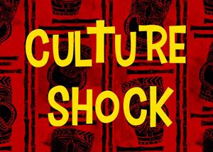 Культурный шок - вики