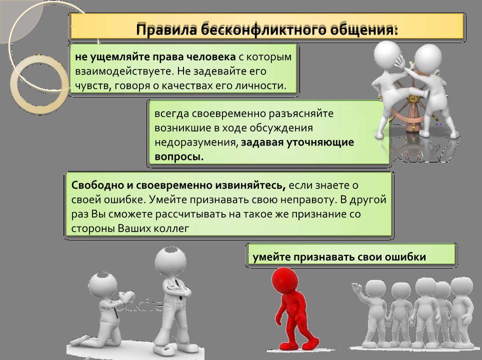 Что такое компромисс: разбор понятия и методы достижения