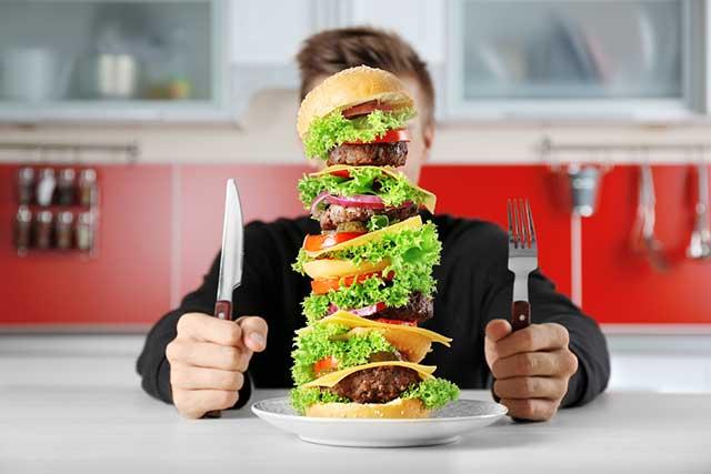 Чит мил при похудении: что это и с чем его едят