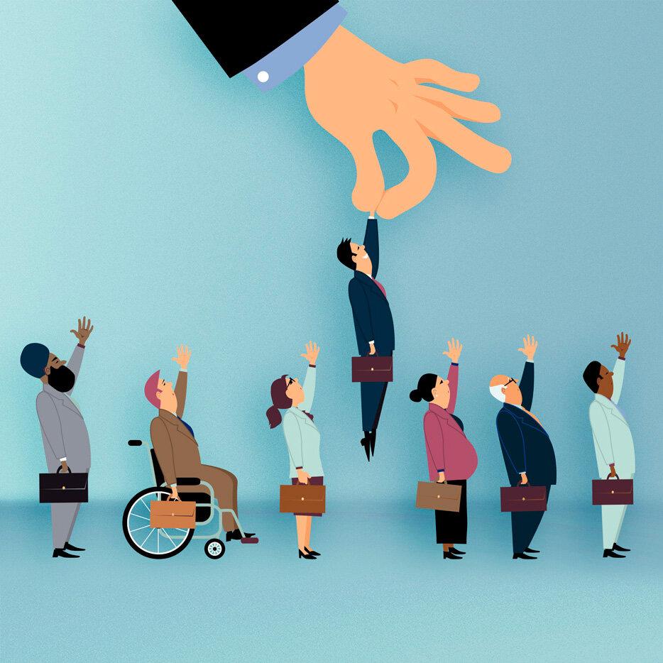 Дискриминация - это что такое? виды, формы и признаки дискриминации :: syl.ru
