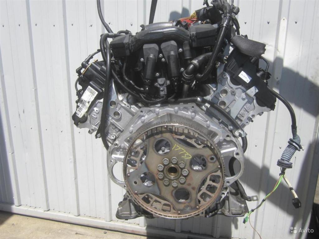 Контрактные двигатели — достоинства и недостатки