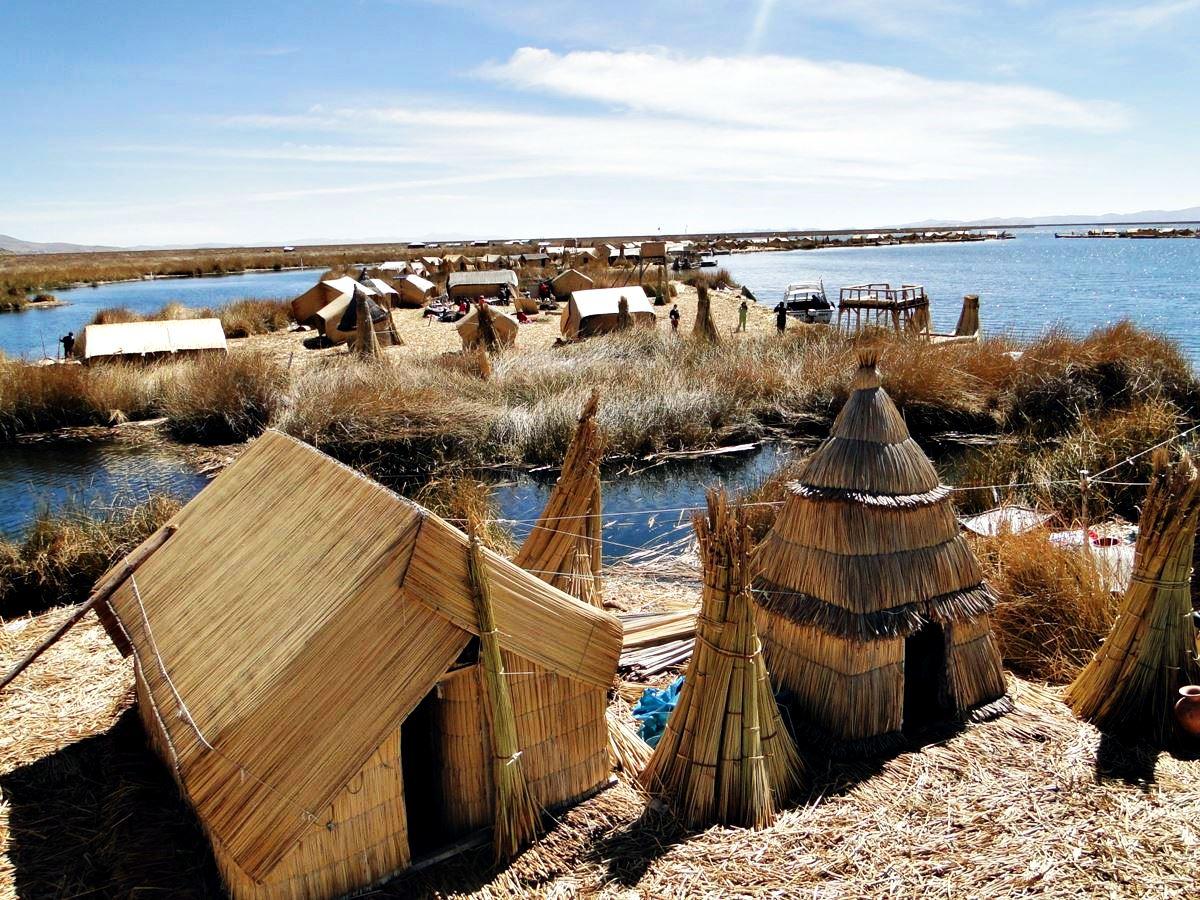 Озеро титикака, перу и боливия. где находится, на карте, фото, видео, отели — туристер.ру