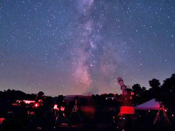 2.2.2. характеристики телескопа
