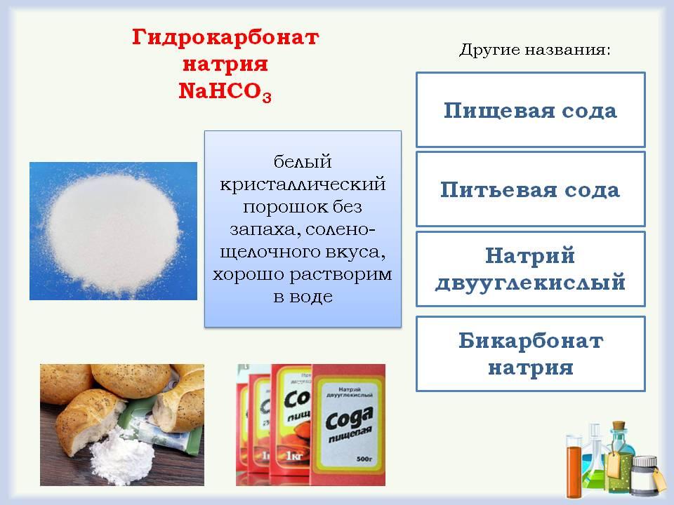 Для чего нужна сода? расскрываем лучшие способы ее применения.
