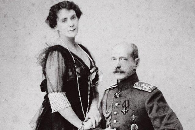 Морганатический брак
