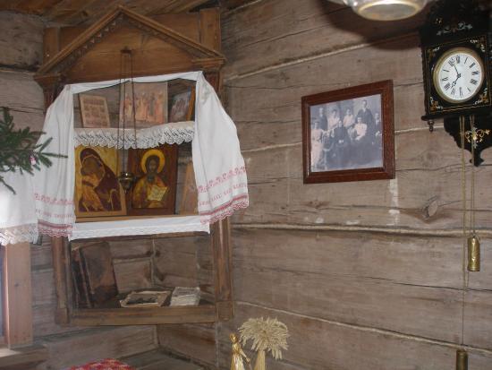 «красный угол» — почему он должен быть в каждом русском доме
