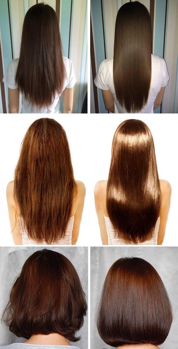 Все так гладко? стоит ли делать ламинирование волос: факты за и против