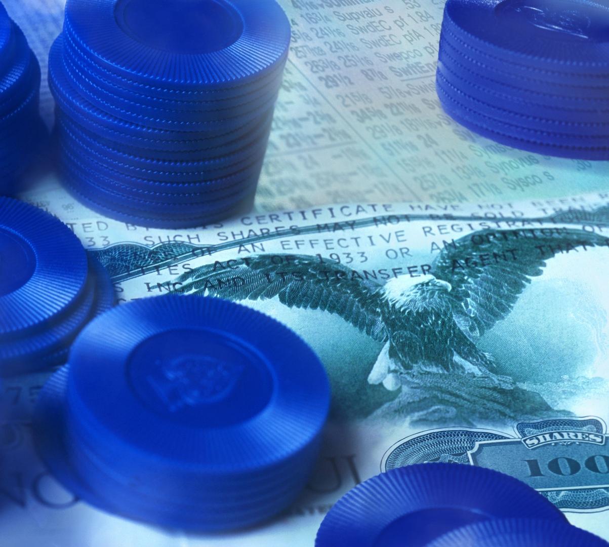 Топ 15 самых высокодоходных голубых фишек рф | blog.purnov.com