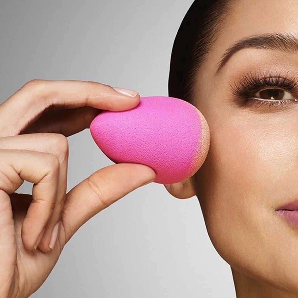 Спонж для макияжа: зачем нужен, виды, как пользоваться и выбрать