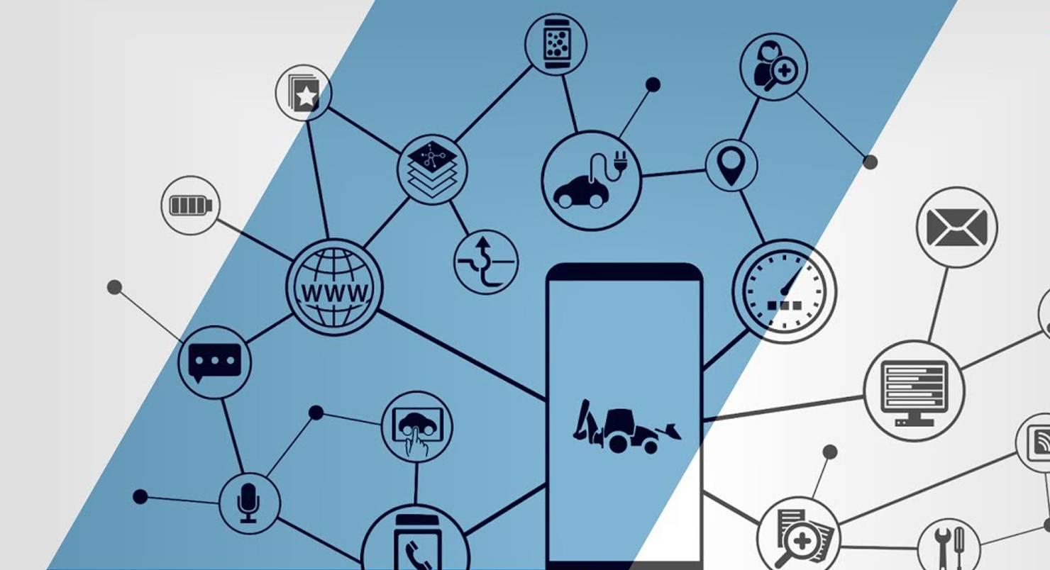 Интернет вещей – интеллектуальная экосистема / хабр