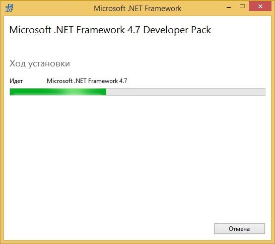 Практическое руководство. настройка приложения для включения поддержки .net framework версии 4 и выше | microsoft docs