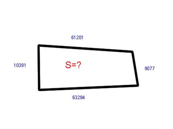 Периметр треугольника   онлайн калькуляторы, расчеты и формулы на geleot.ru