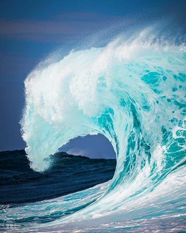 Океан что это? значение слова океан