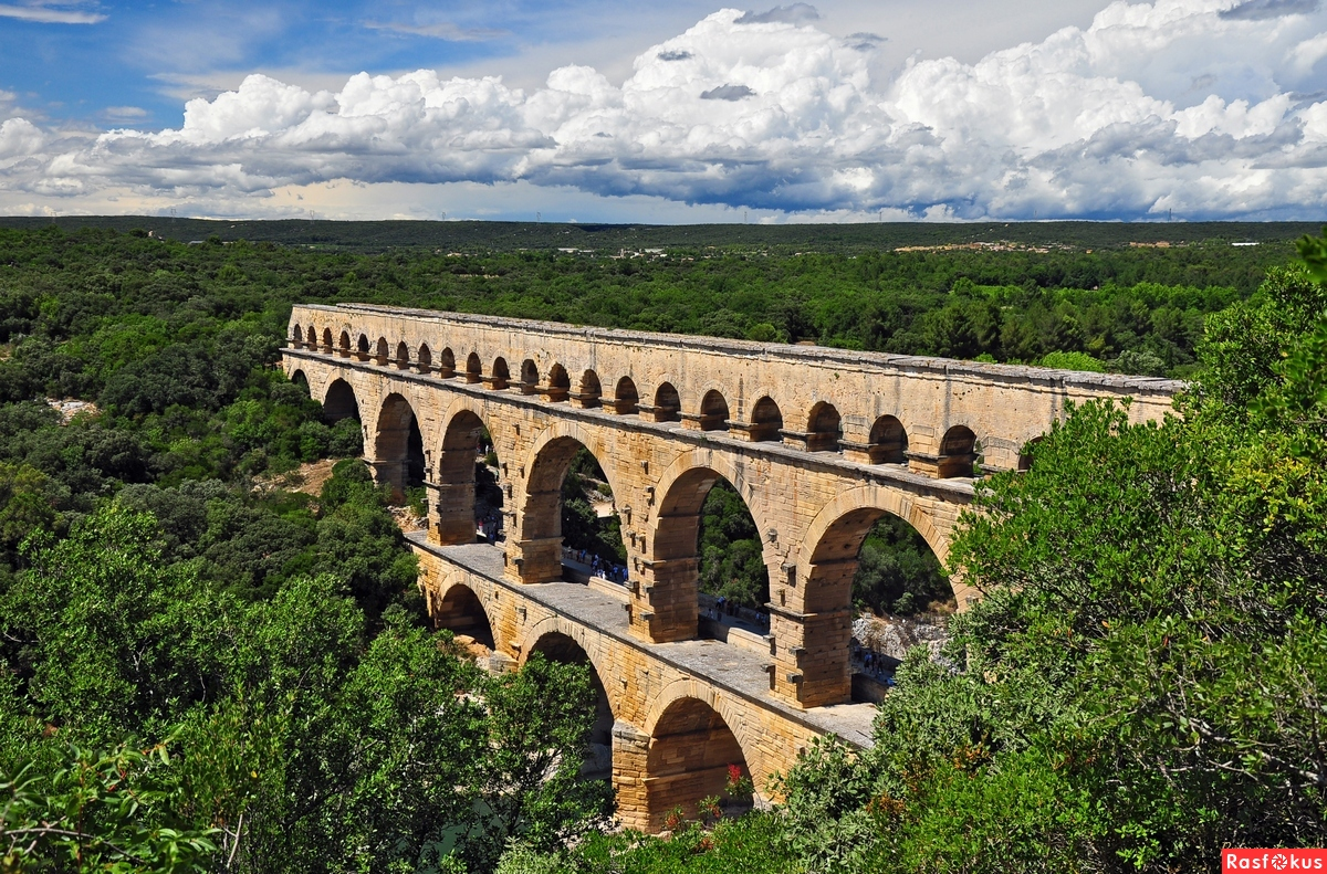 Акведук — википедия переиздание // wiki 2