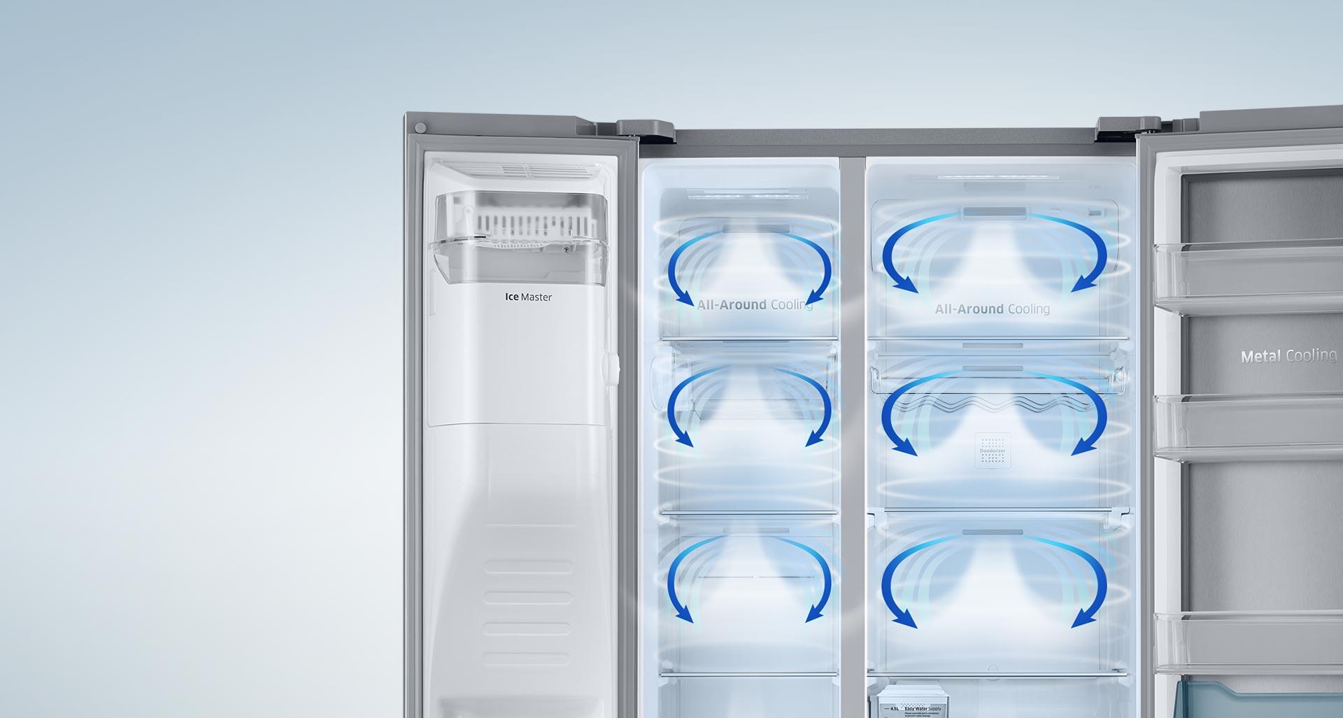 Система no frost в холодильнике - что это такое? как работает, плюсы и минусы