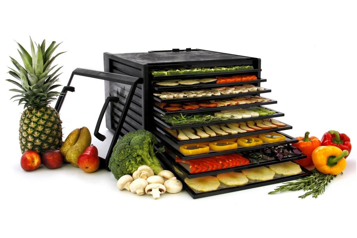✅топ-10 самых хороших дегидраторов и сушилок для овощей и фруктов на разные случаи жизни