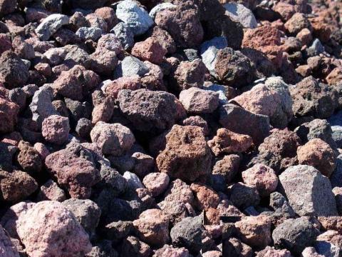Туф – известковый, кремнистый и вулканический, что делают из туфа?
