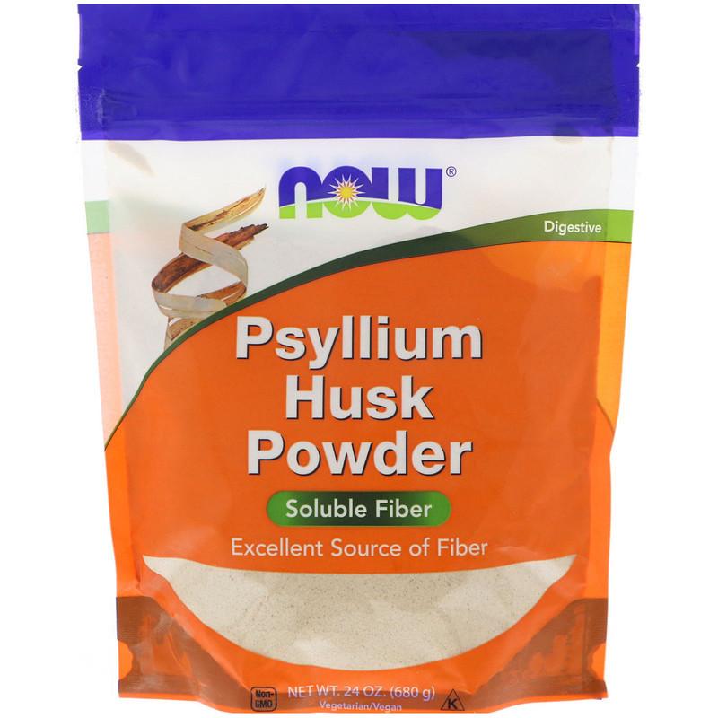 Псиллиум - что это, разновидности и полезные свойства, отзывы
