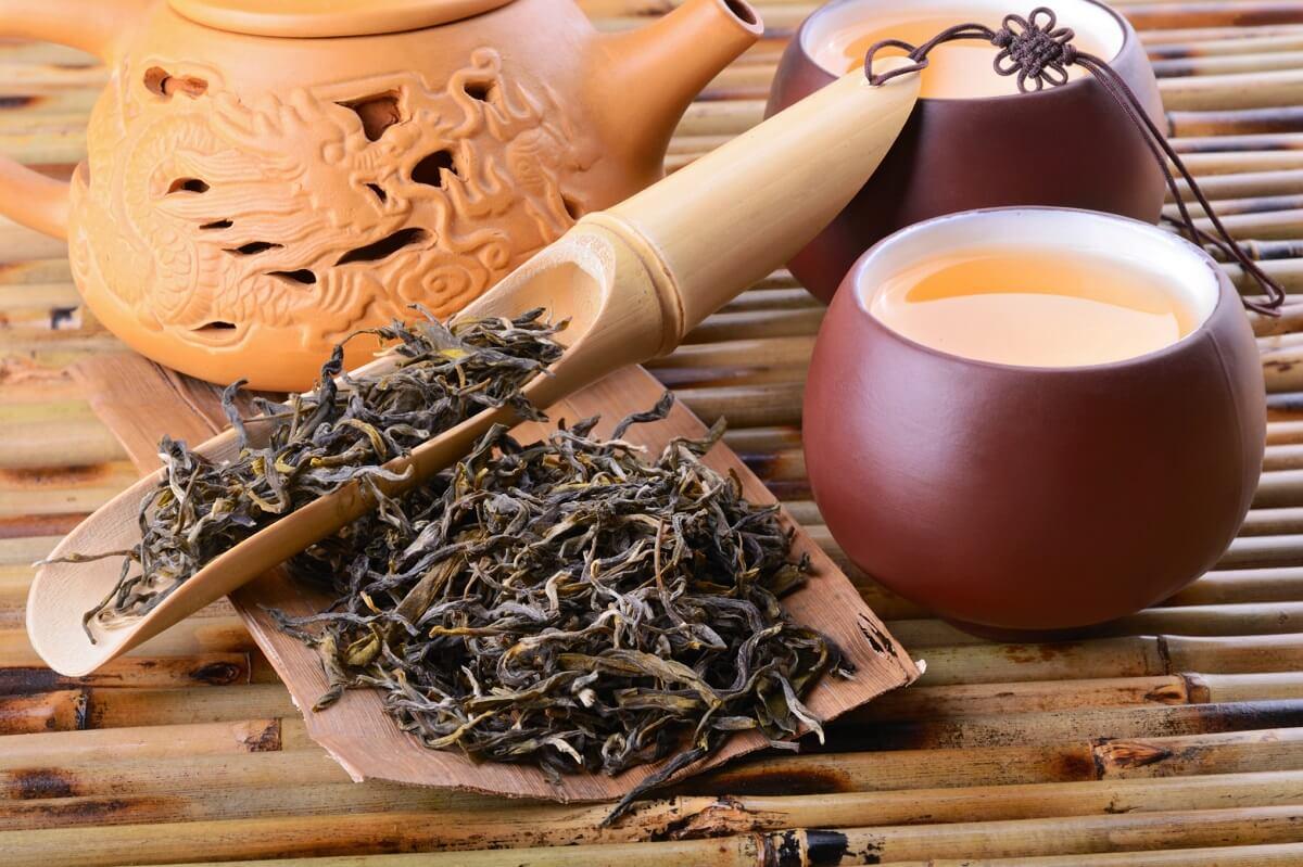 Матча латте набирает популярность: полезный утренний напиток (зеленый чай), который заменит чашку кофе