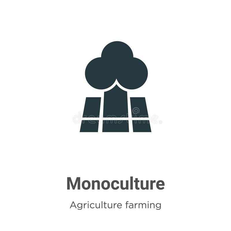 Каковы плюсы и минусы монокультуры?