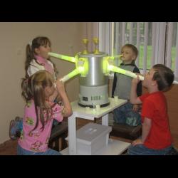 Кварцевая лампа – польза и вред