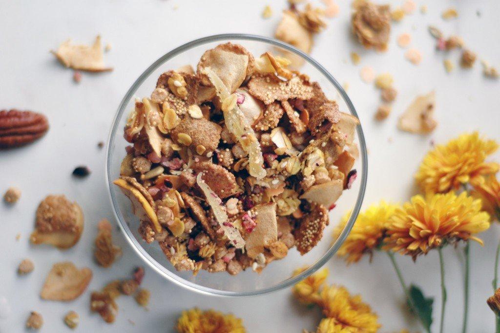 Гранола — что это, польза, вред, рецепт в домашних условиях | здоровье и красота
