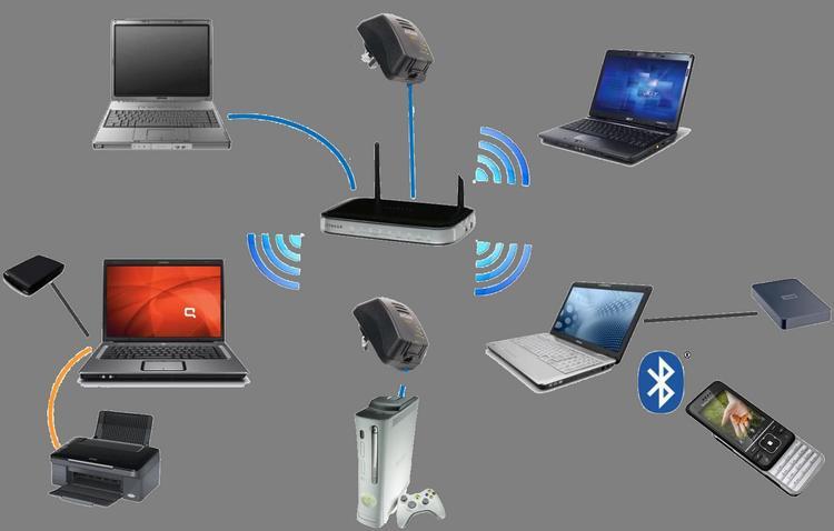 Беспроводной маршрутизатор: как он работает без телефона