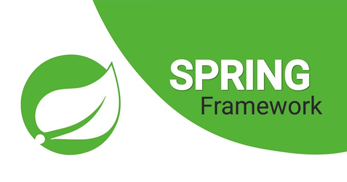 Spring framework — национальная библиотека им. н. э. баумана