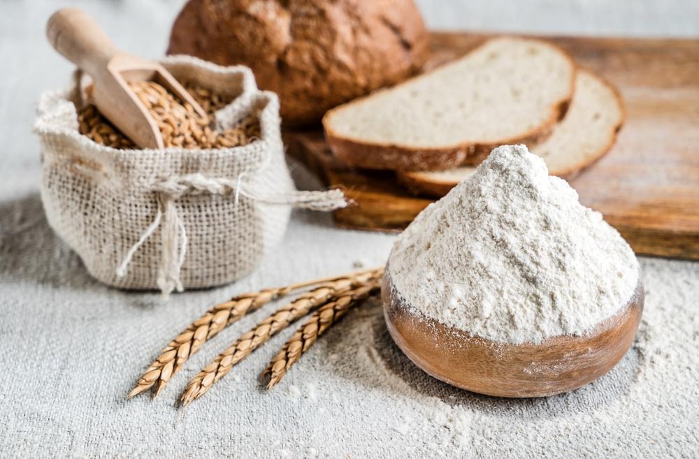 Спельта (полба): более здоровая альтернатива мягкой пшенице