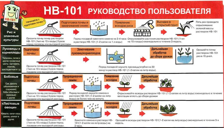 ✅ препарат нв 101 инструкция. инструкция по применению стимулятора роста hb 101 и удобрение виталайзер - cvetochki-ulyanovsk.ru
