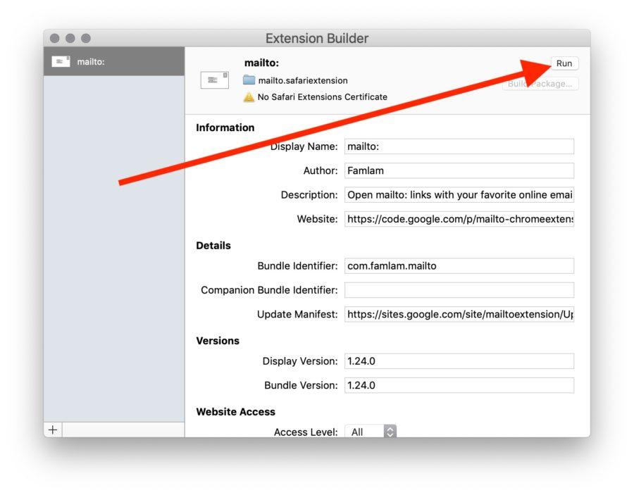 Ссылка на e-mail или mailto в html