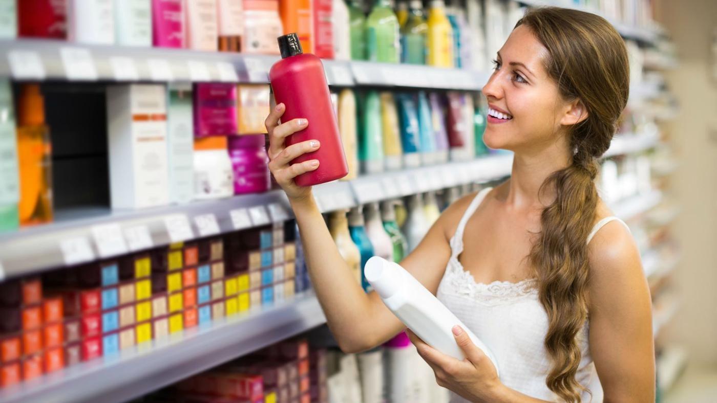 Польза и разновидности твердых шампуней для волос