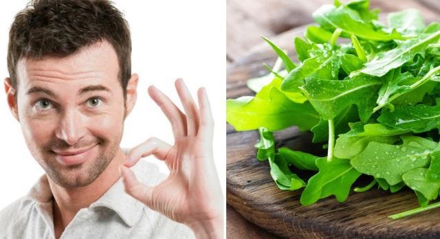 Что такое руккола и с чем ее едят