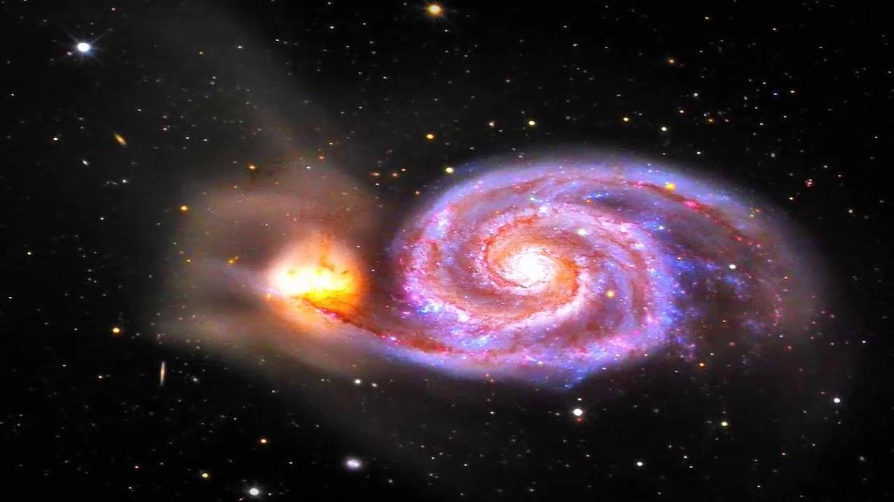 Галактика млечный путь: структура, особенности, характеристики, строение  - «как и почему»