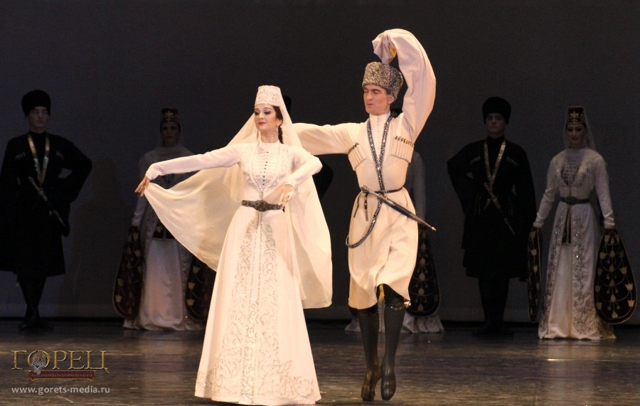 Лезгинка - это... определение, виды , описание, правила движений, история танца и стиль